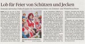 z.B. Rheinische Post