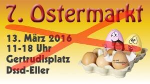 Ostermarkt 16