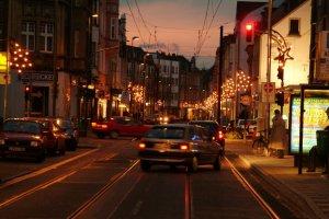 Weihnachtsbeleuchtung Eller