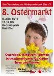 8. individuEller Ostermarkt