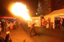 Absage des Weihnachtsmarktes in Eller