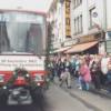 Das 25. Gumbertstraßenfest