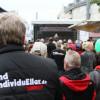 Das 24. Gumbertstraßenfest