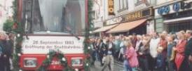 Das 28. Gumbertstraßenfest